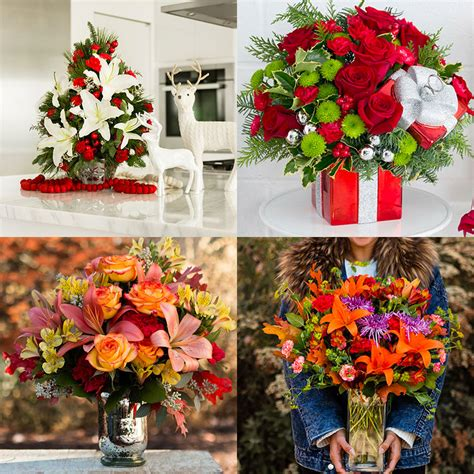 Fresh Flower Delivery by Deal Teleflora Fresh Flower Delivery The Awesomer