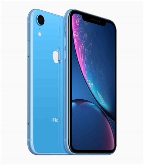 2 iphone xr deals apple announces the iphone xr with 6 1 inch lcd display phonedog