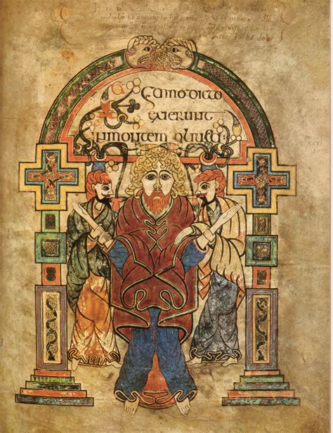 Book Of Kells Images 21 breathtaking images from the mysterious book of kells