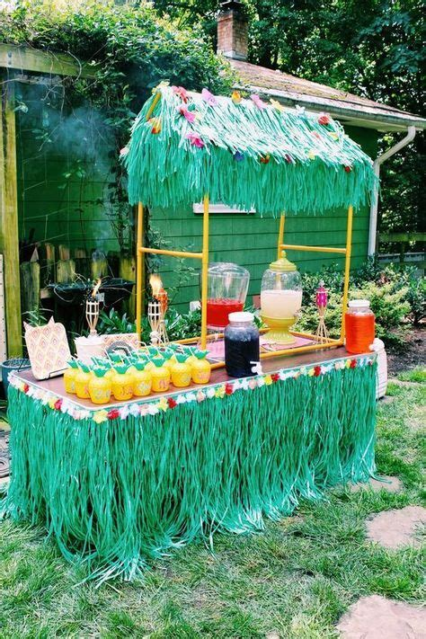 luau backyard party ideas best 25 luau party decorations ideas on pinterest luau party luau decorations and