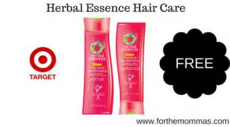 herbal essence deal goin on at shoprite thru 6 27 deals target free herbal essence hair care