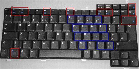 Keyboard Pada Laptop fungsi tombol fn pada notebook laptop multyzone