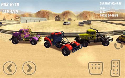 rallycross truck 3d integer big truck rallycross