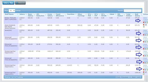 format pengiraan gaji officecentral help center bahasa melayu bagaimana cara