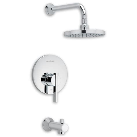 american standard berwick volume shower faucet trim kit