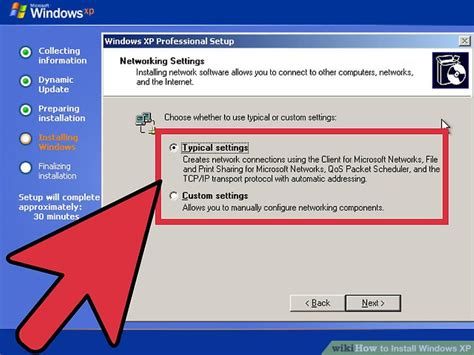 installing xp on windows 8 how to install windows xp with pictures wikihow