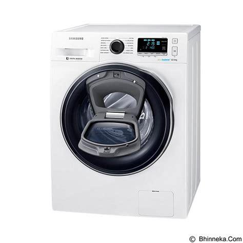 Mesin Cuci Samsung Seri Blue jual samsung mesin cuci front load ww10k6410qw murah