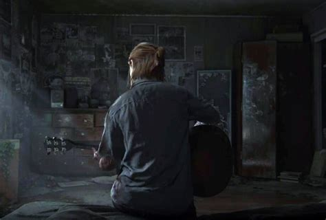 The Last 2 the last of us 2 2016 images