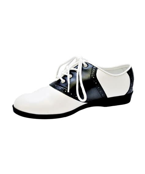 Saddle Shoes by Saddle Shoe Shoes Costume