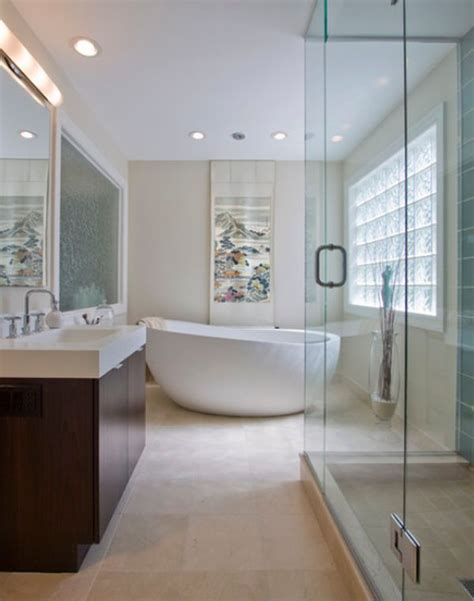 narrow bathroom design how to choose the bathtub