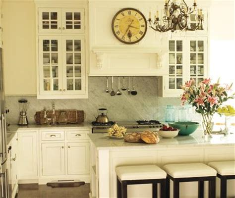 kitchen decor ideas french country kitchen decor