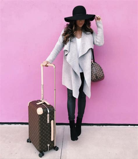 comfortable travel outfits 5 comfortable winter travel outfits inspired by this