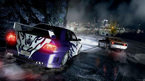 Wallpaper Game Need For Speed | need for speed carbon wallpapers wallpaper cave