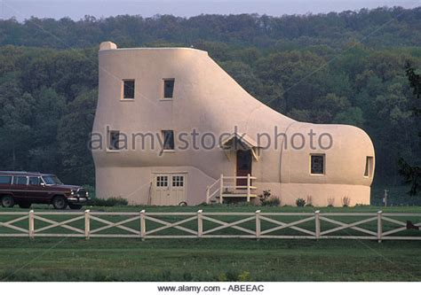 haines shoe house haines shoe house in hellam stock photos haines shoe house in hellam stock images