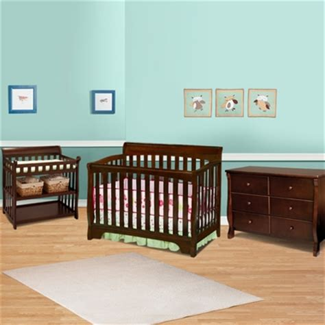 delta 4 in 1 crib with changing table delta 3 piece nursery set eclipse 4 in 1 convertible