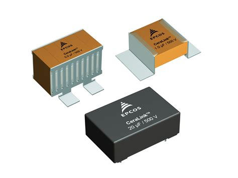 epcos capacitor bangladesh capacitors ceralink a compact solution for converters tdk europe epcos