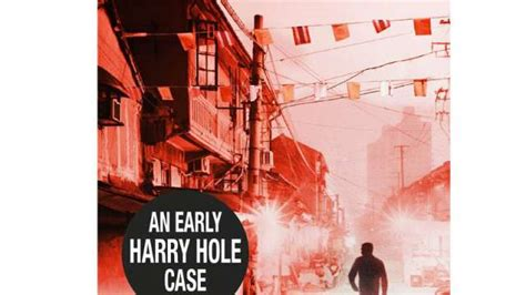 cockroaches harry hole 2 book review cockroaches an early harry hole case latest news updates at daily news analysis