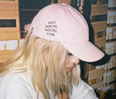 Topi Snapback Anti Social Social Club Assc Simpel Keren 25 best ideas about baseball hat on baseball fashion baseball cap and