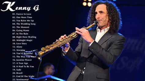 best kenny g song kenny g greatest hits the best of kenny g best