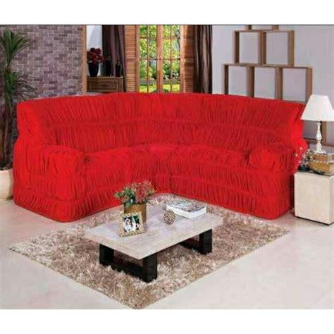 capa de sofa de canto em croche capa para sofa de canto em barbante elo7