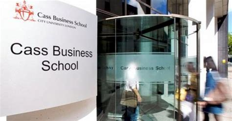 Cass Mba Review by Degree With Cass Presentation News Luiss Guido