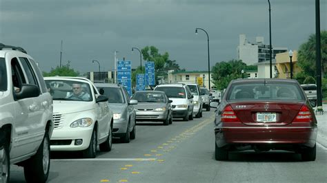 Miami Dade Traffic Search Miami Dade County To Install High Tech Traffic Lights To