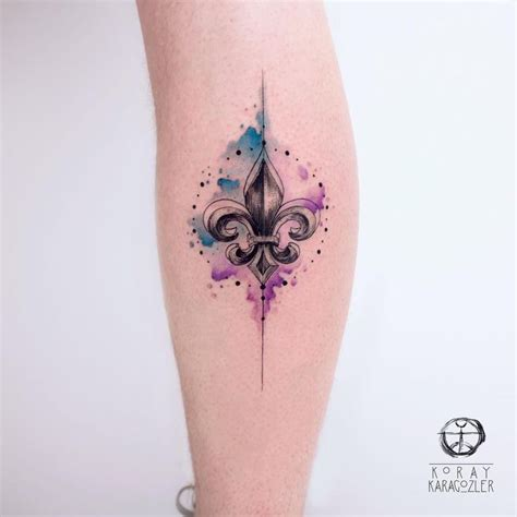 watercolor tattoos madison wi watercolor koray karag 214 zler koray karagozler
