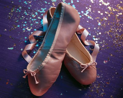 slippers wallpaper ballet shoes wallpapers desktop wallpapers