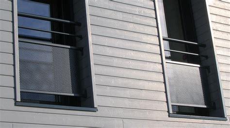 Garde corps   vitré   alu   inox   terrasse   menuiseries