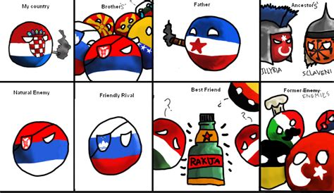 Country Ball Memes - polandball shellshocknam92 wykop pl