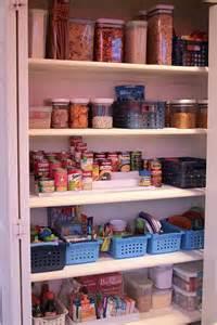 Kitchen Organization Ideas Pinterest by Tips On Pantry Organization Tried It Pinterest Ideas