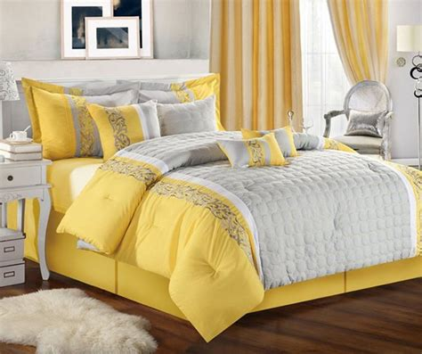 Twin White Duvet Cover 20 Yellow Duvet Sets For A Happy And Gaiety Bedroom Home