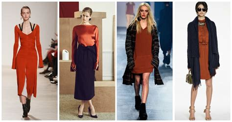 pinterest trends 2016 wearable fall 2016 fashion trends from new york fashion