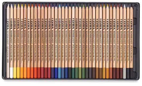Lyra Rembrandt Aquarell Set Of 36 Hi Store 22049 0369 lyra rembrandt polycolor premium based