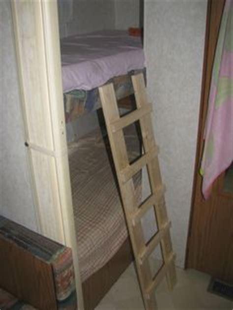 rv bunk bed ladder r pod bunk ladder chicken6 pinterest