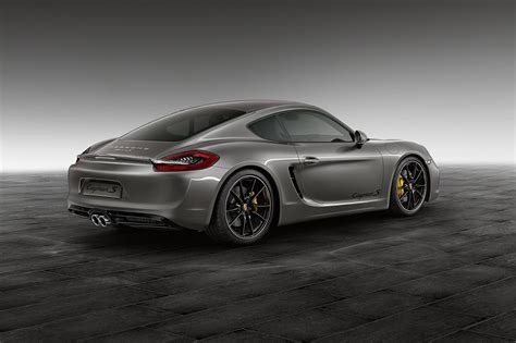 porsche gray porsche exclusive agate grey cayman s archives