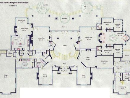 gatsby mansion floor plan great gatsby mansion floor plan images