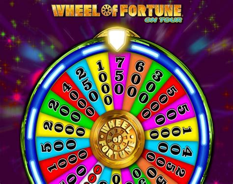 wheel of fortune wheel of fortune on tour slot hop aboard and enjoy some out of the ordinary features