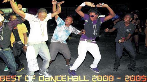 best dancehall dancehall