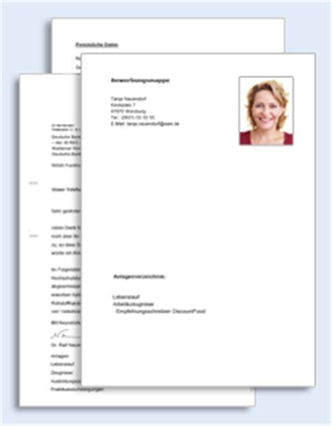 Initiativbewerbung Anschreiben Kassiererin Bewerbungs Paket Kassiererin Muster Zum