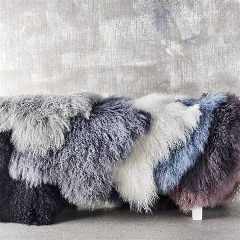 25 best ideas about sheepskin rug on faux