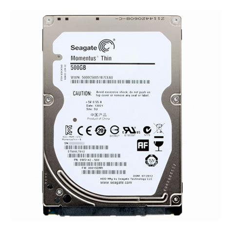 disk interno 2 5 sata 500gb seagate 500 gb 2 5 quot sata 3 16 mb notebook disk vatan