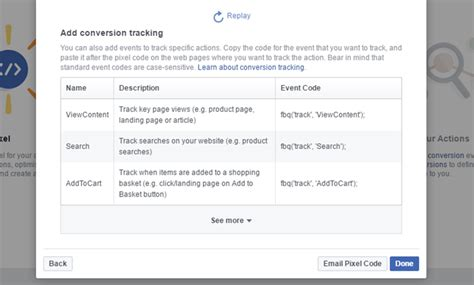 fb converter what is the facebook pixel and how do i use it