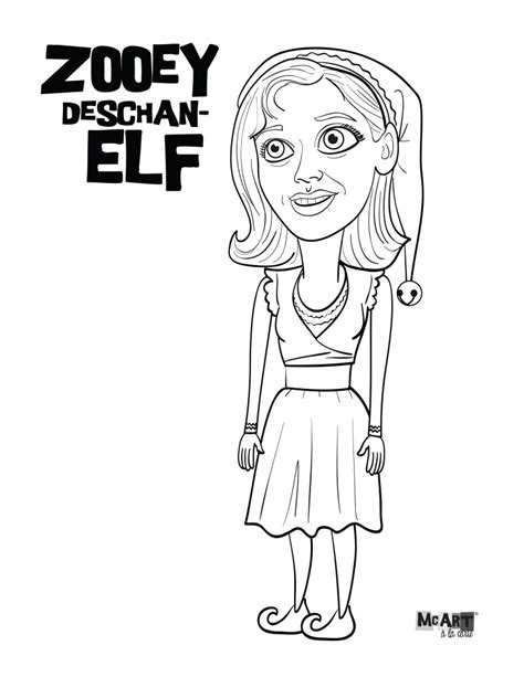 elf movie coloring pages buddy the elf jovie coloring pages mcillustrator