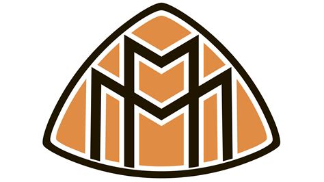 Maybach Logo 1 by Maybach Logo Maybach Zeichen Vektor Bedeutendes Logo
