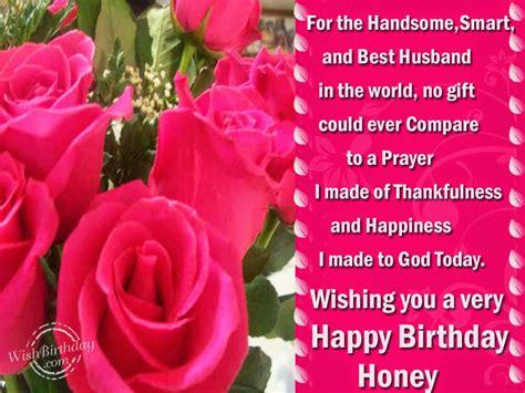 How To Wish Him Happy Birthday Birthday Wishes Husband Images 171 Birthday Wishes