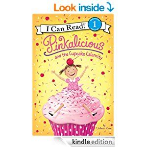 I Can Read Level 1 Dixie And The Deeds Buku Import Anak pinkalicious and the cupcake calamity i can read level 1 i can read book 1 kindle edition