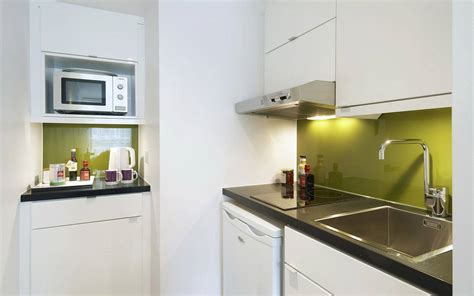 hotels with kitchen in orlando citadines south kensington citadines apart hotel