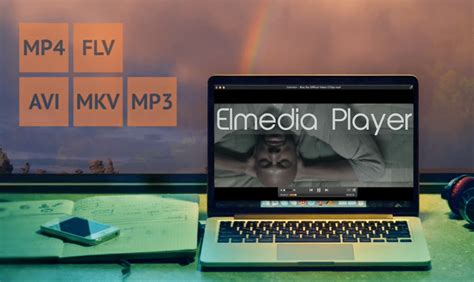 best player for mac elmedia player the best player for mac os x