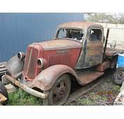 Dodge Fargo 30CWT Truck 1934 In Wollongong NSW